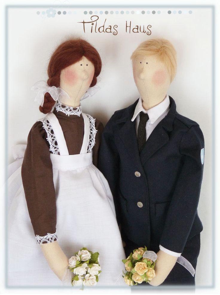 куклы школьники