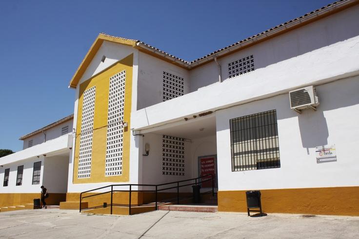 Colegio Santísima Trinidad Sansueña