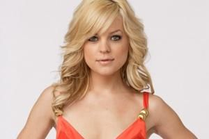Kirsten Storms - Love her hair!