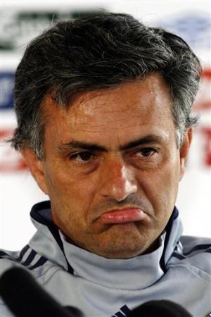 José Mourinho #TheSpecialOne #FootballManagers
