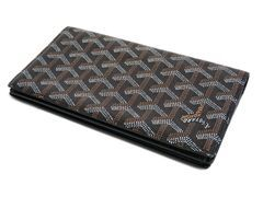 Shop for Goyard Wallet from ExCloset on Shop Hers