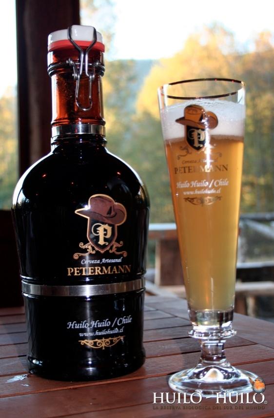 Cervecería Artesanal Petermann