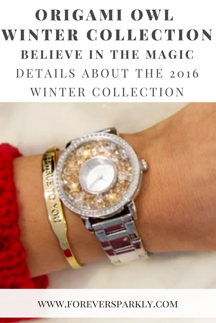 Origami Owl Winter Collection exclusive! Click to see all of the new charms, lockets, and exclusive Origami Owl Winter Collection jewelry! via @owlandforever