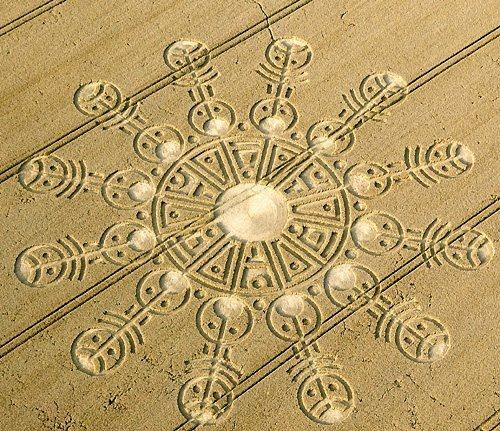 Crop Circles                                                       …
