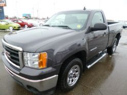 2010 GMC Sierra 1500 located at our North Edmonton location.