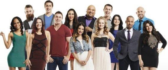 'Big Brother Canada' Season 2 Cast: Meet The Contestants