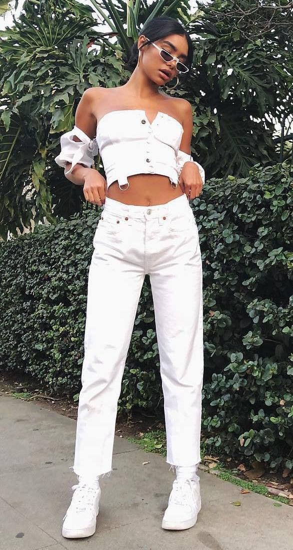 b26b371123ef58 How to Wear Spring Outfits  30 Ideas To Try in 2018