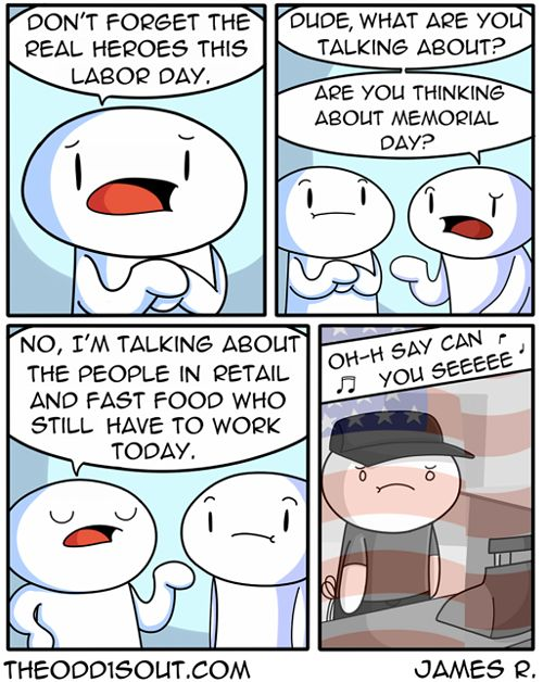 "theodd1sout: ""  Remember the real reason behind the holiday. Facebook Twitter Website """