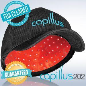 Capillus202 Hair Regrowth Laser Cap