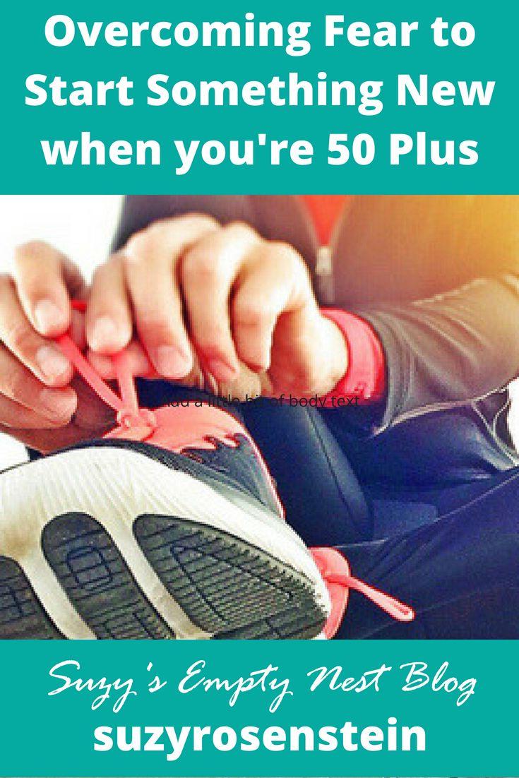 50 something plus