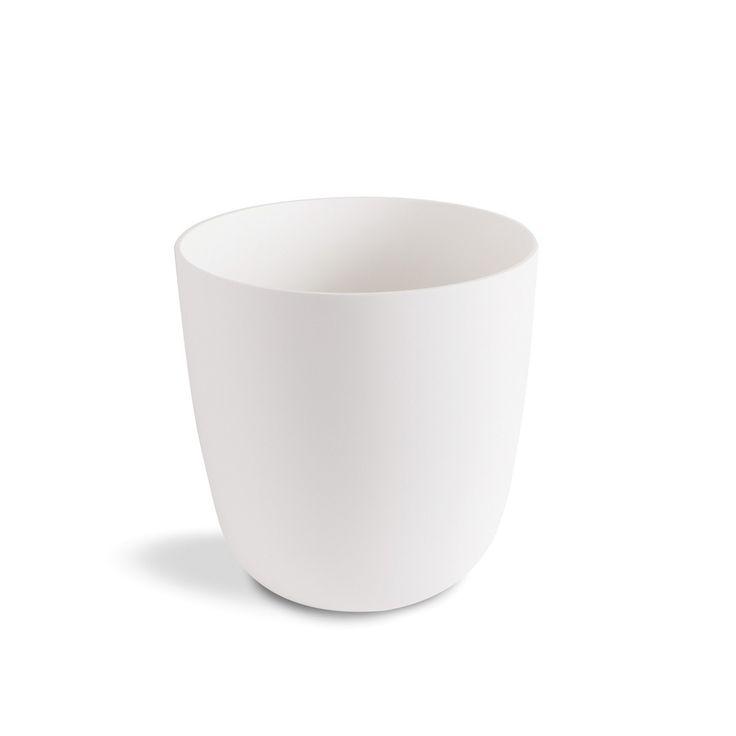 Stunning Designer Modern High End Luxurious Circular Bathroom Vessel  Countertop Sink Made Of White Mattstone