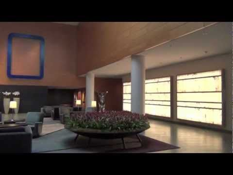 Our YouTube video of the Grand Hyatt Berlin. An excellent hotel in the German Capital. www.traveladept.com