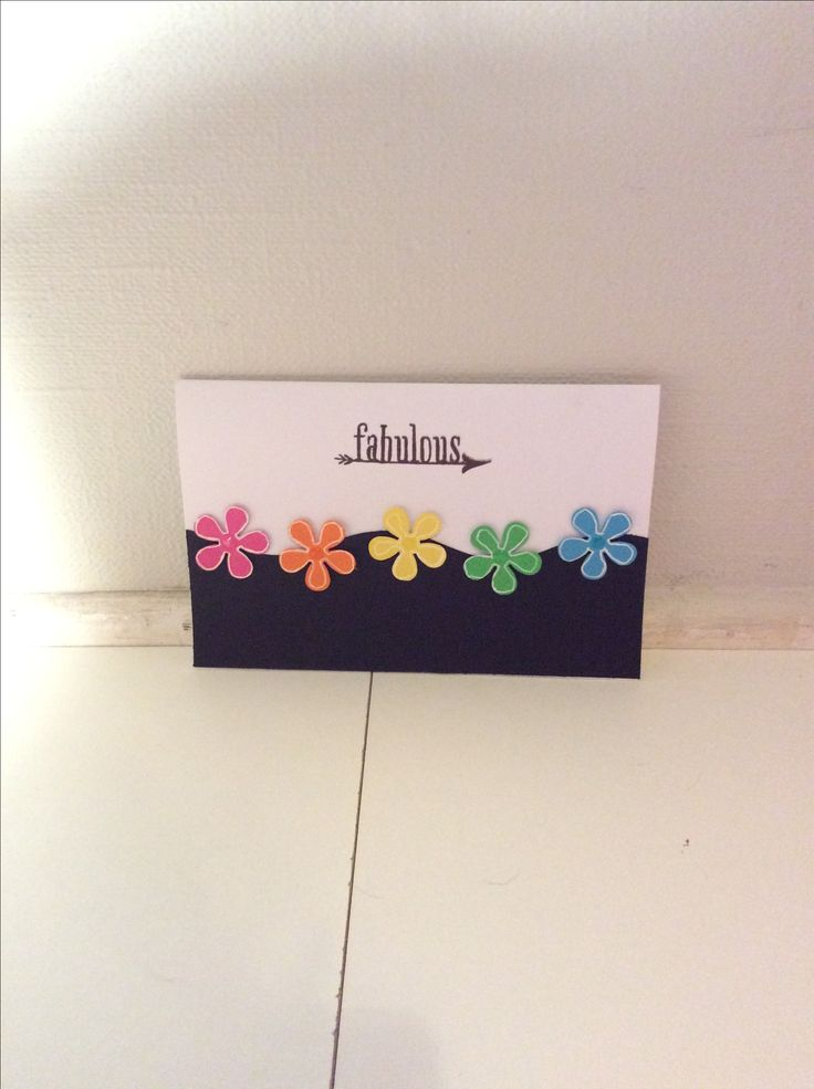 This card is just fabulous!