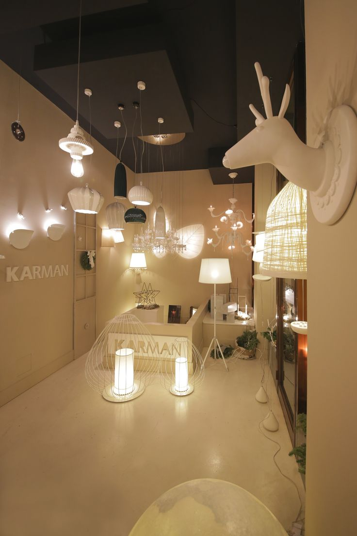 #karman #showroom #milan #madeinitaly