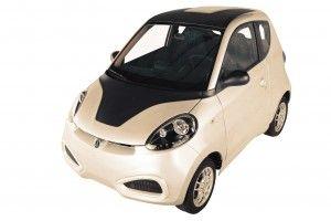 i.car0 - veicolo elettrico semplice ma al tempo stesso rivoluzionario perché....