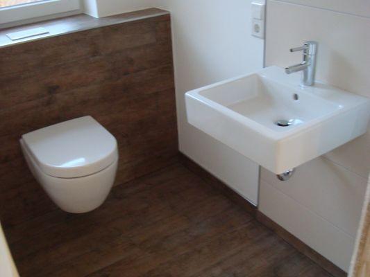 109 besten g ste wc bilder auf pinterest badezimmer halbes badezimmer und b der ideen. Black Bedroom Furniture Sets. Home Design Ideas
