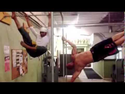 Vin Diesel and Tony Jaa F7 Combat Training! http://www.youtube.com/watch?v=0EPg6Tjd0HQ