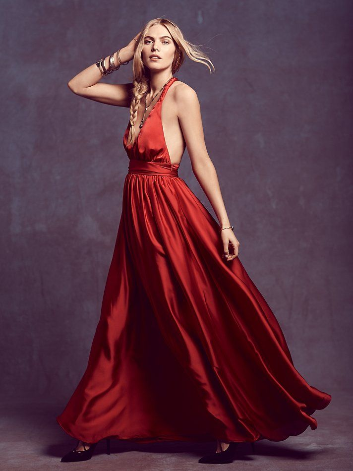 rae|francis Fallon Dress at Free People Clothing Boutique