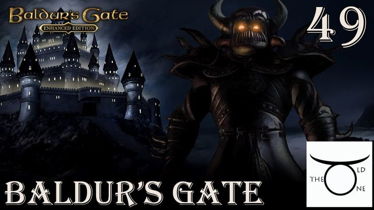 Let's play Baldur's Gate I: Enhanced Edition - Episode 49 - Sewers and Mages  Welcome to the Baldur's Gate I: Enhanced Edition let's play series.  In this episode we begin to quest inside Baldur's Gate. We encounter various mages and terrors crawling inside the sewers  The Playlist link - https://www.youtube.com/watch?v=eBMrgHr9hhg&list=PLjVrH4RBg7PHsbIXl_2rOQaXAJWjkjGuI  Connect with me Twitter: https://twitter.com/TheOldOneGaming Facebook…