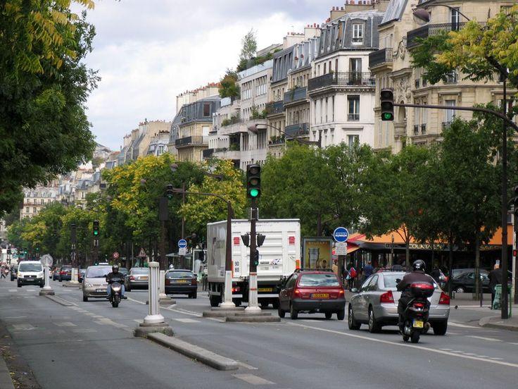 avenue des gobelins - Recherche Google