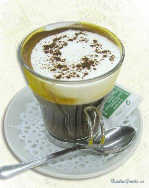 Café veneciano