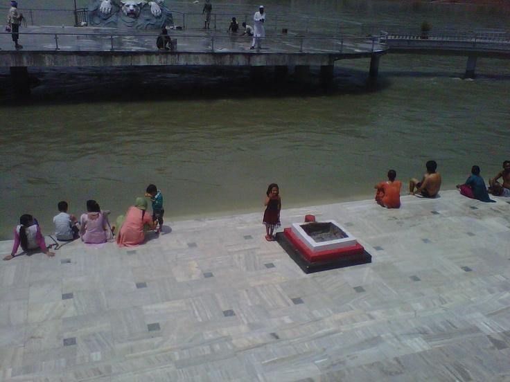 Ganga!