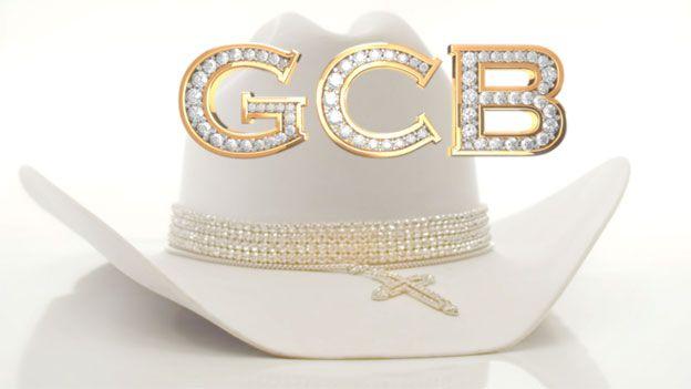 GCB - on ABC. To bad, so sad
