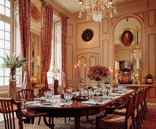 54 best a0 nh - neoclassical dining rooms images on pinterest