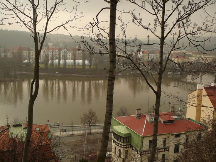Prague 1 by Oleg Anisimov on 500px
