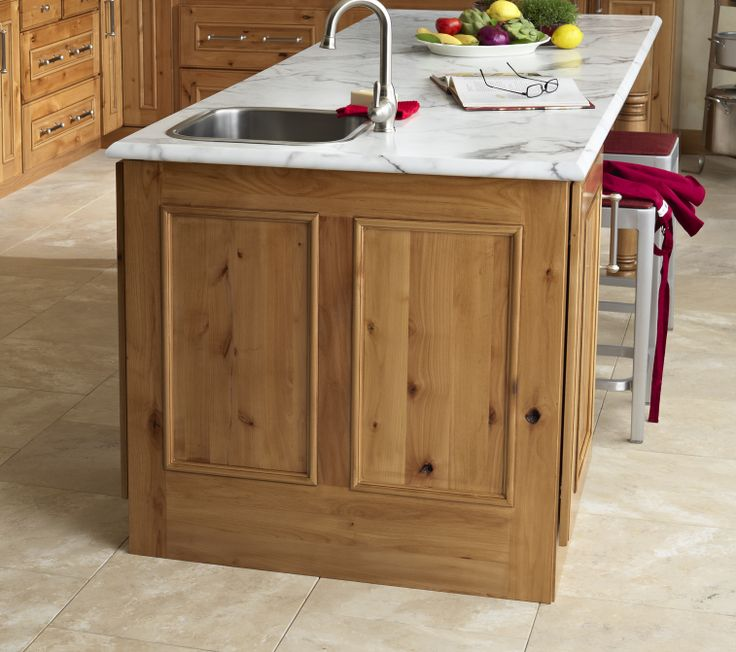 A WOLF Designer Cabinets Island Has The Storage And Seating Every Dream  Kitchen Needs.