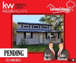 Homes for Sale Warren County-  Search for homes for sale in Warren County Ohio Pending Listing – 838 Meadow Lane, Lebanon, Ohio 45036 – Spacious 4 Bedroom Home with Walkout Basement! http://www.listingswarrencounty.com/pending-listing-838-meadow-lane-lebanon-ohio-45036-spacious-4-bedroom-home-with-walkout-basement/