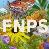 Florida Native Plant Society: select your location on the map and find native plants!
