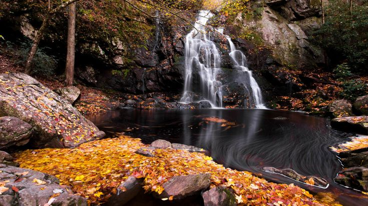 Surrounded by no fewer than three national forests to the south and east (plus the Great Smoky Mountains) Tennessee is a backpacker's paradise, with a backcountry trip to suit every experience level.