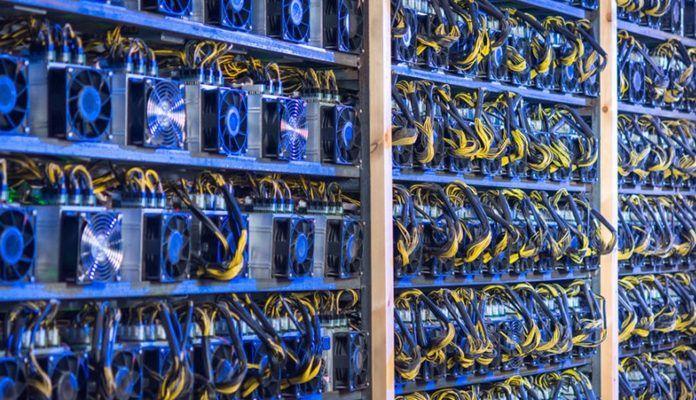 mineria de bitcoins for dummies