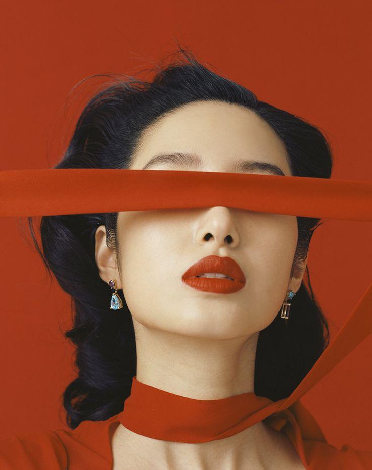 #red #bombshell #temptation #she