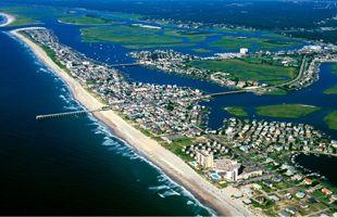 home sweet home. Wrightsville beach north carolina :)