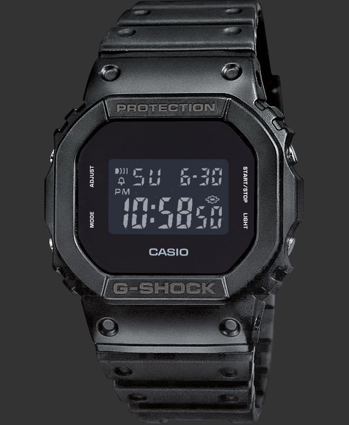 Casio dw-5600 bb