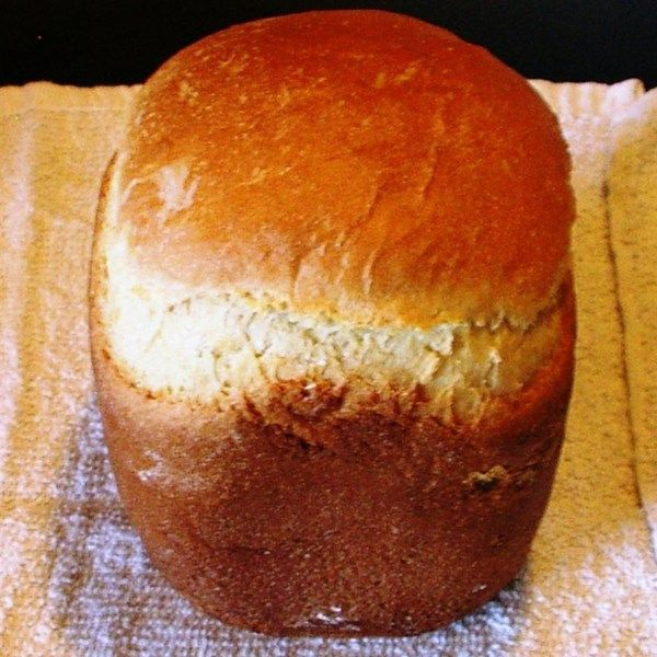 "Potato Bread I   ""This recipe was really great!"" #recipe #best #bread"