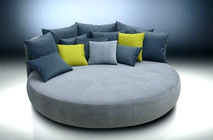 Circular Sofas Circular Couch Circular Sofas 7 Circular