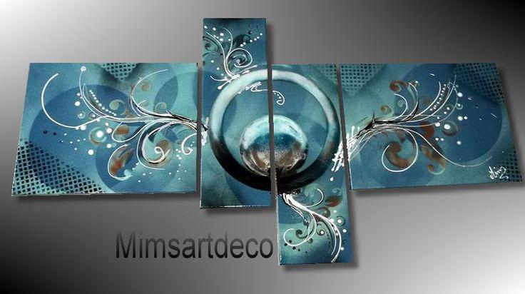 Tableaux abstraits disponibles vente en ligne