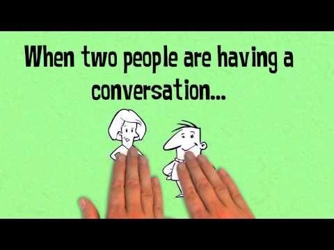 Using Speech Marks - Basic - YouTube