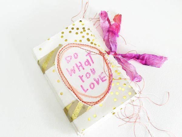 A pretty paper bag book — R A E M I S S I G M A N