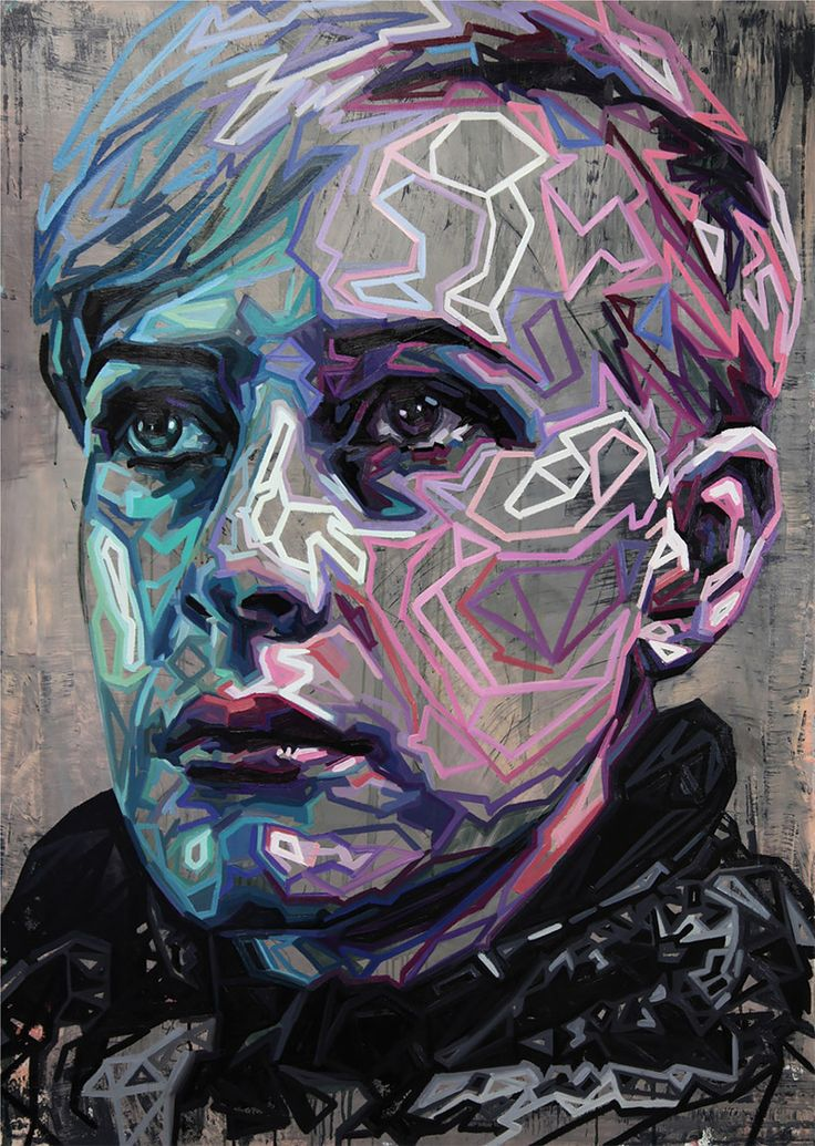 """Joshua Miels is an Australian contemporary portrait artist who aims to """"capture the vulnerability of people and the emotions that people try to hide from others"""".   """"Spending countless hours adding layer upon layer of paint Joshua produces artworks that are not only striking but deep and powerful. Painted with predominantly oil paint, each piece start off with a subject, but with a large amount of experimentation, each art piece has its own journey on how its get from start to finish. The…"""