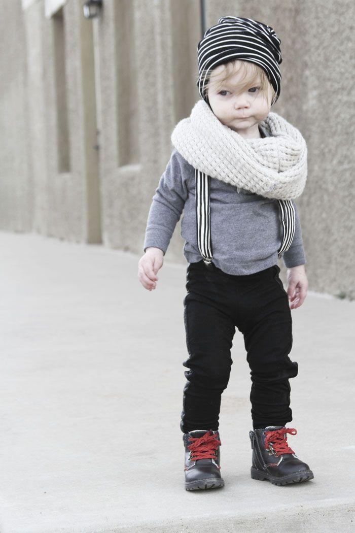 suspensorio infantil