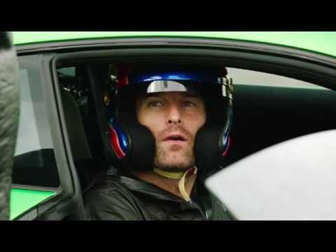 Making The Grand Tour: Mark Webber's Driver Audition https://www.youtube.com/watch?v=iBy6XRHPODQ
