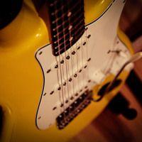 The Yellow Guitar (A Guitarra Amarela) by Galen Weston on SoundCloud