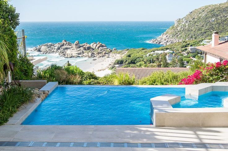 Fisherman's Bend 13  5 Bedroom Luxurious Llandudno villa with pool and spectacular sea and mountain views