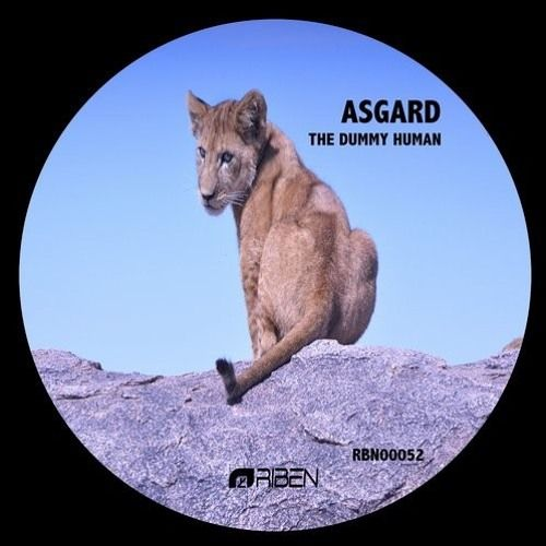 The Dummy Human - Asgard Ep - Riben (June 13-2016) by The Dummy Human on SoundCloud