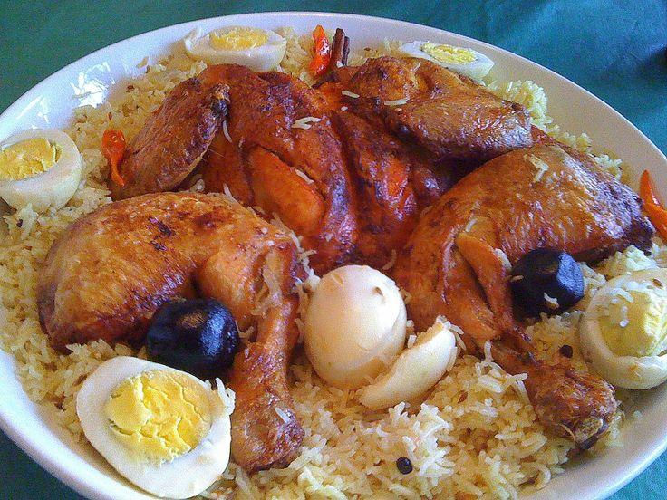 Chicken Kabza <3