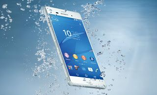 sony Mobile Phone Price List: Sony Xperia Z3 Features